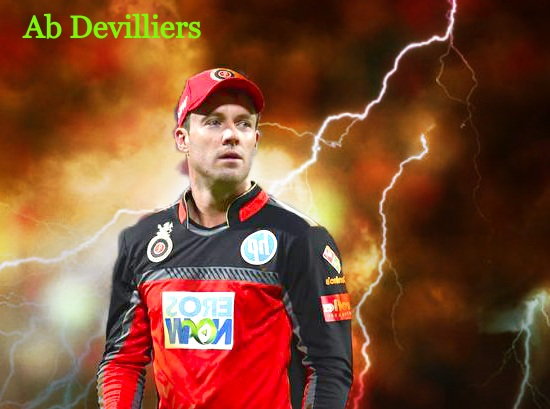 RCB (royal challengers bangalore) Playing 11 / full squad 2019