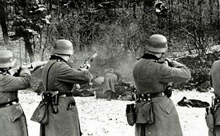 Γερμανός πρέσβης: Τα εγκλήματα της Βέρμαχτ στο Δίστομο δεν πρέπει να ξεχαστούν ποτέ