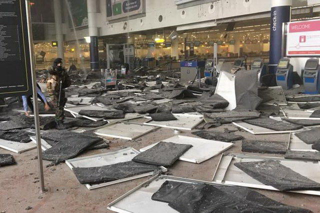 Τρομοκρατία στον 21ο αιώνα. Τι φταίει;