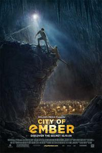 Download City of Ember (2008) (English) 480p-720p