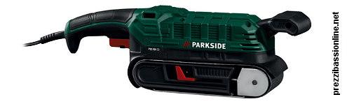 Levigatrice a nastro parkside da lidl opinioni for Parkside attrezzo multifunzione