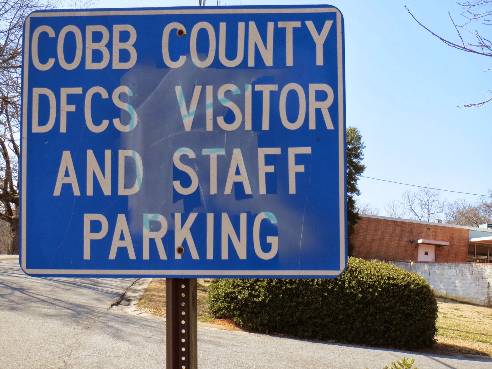 Cobb Food Stamp Office