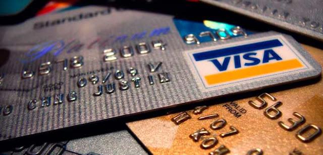 RECAUDOS Solicitud de tarjeta de crédito BDV