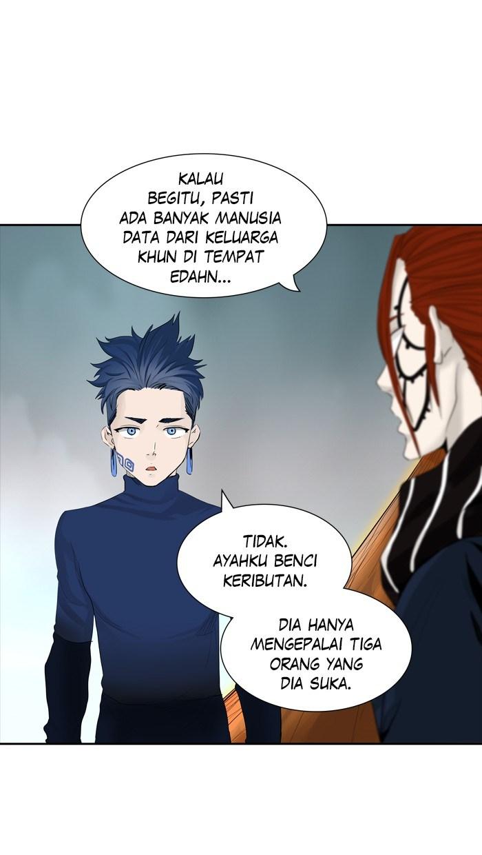Webtoon Tower Of God Bahasa Indonesia Chapter 359