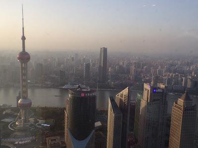 torre jinmao shanghai