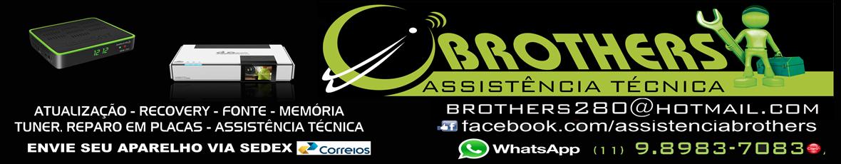 BROTHERS ASSISTENCIA TECNICA