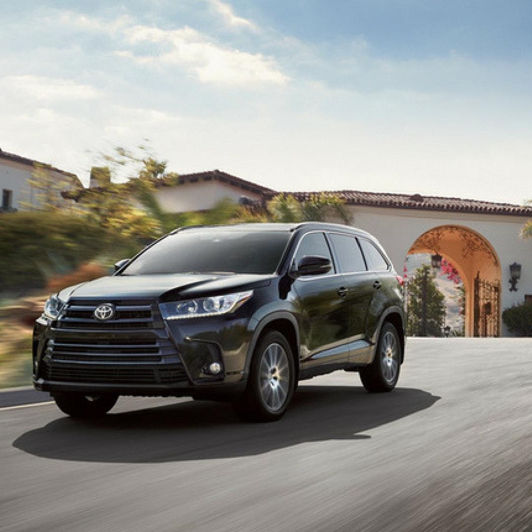 Hybrid Toyota Highlander: Larry H. Miller Toyota Boulder: Toyota Highlander Hybrid