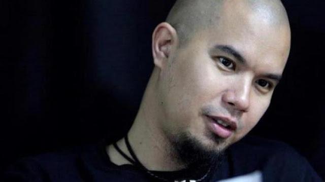 Cari Sensasi Lagi! Ahmad Dhani omeli Jokowi, Serem banget deh kata-katanya!