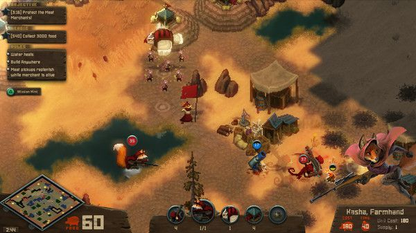 Download Tooth and Tail Full Crack Plaza
