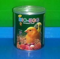 Pakan Burung Egg Food Merk EBOD BIO EGG
