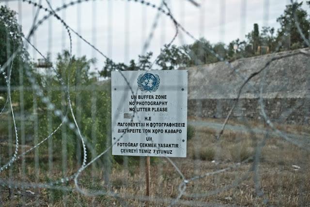 Acuerdan abrir dos puntos fronterizos en Chipre