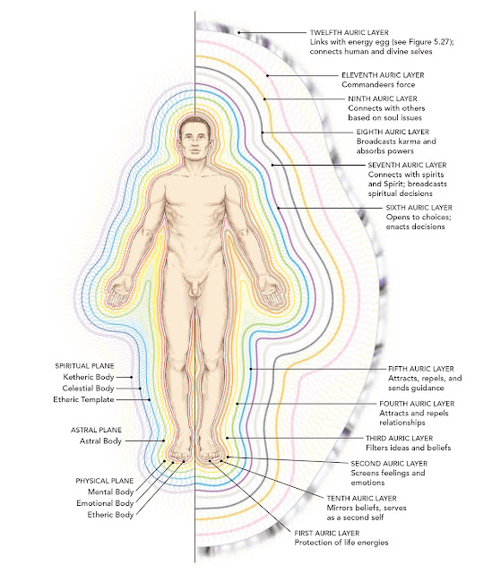 A Complete Guide to the Human Energy Fields and Etheric Bodies The-subtle-body-and-aura-diagram
