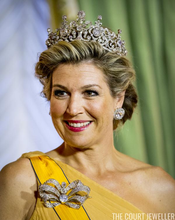 the best royal jewels of 2018 1 the stuart tiara returns the