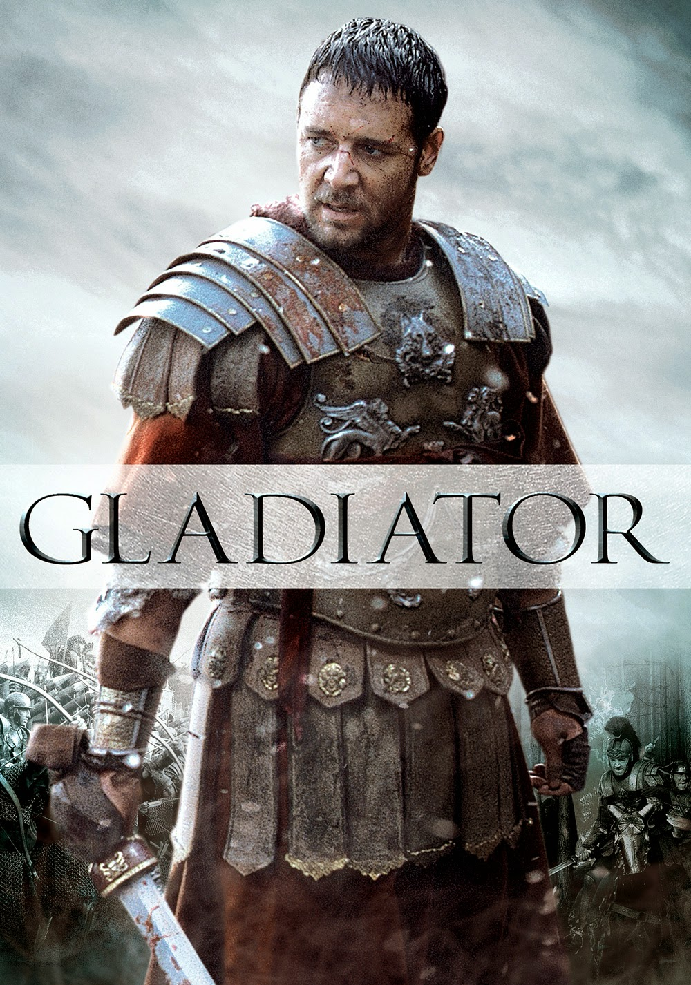 Gladiator นักรบผู้กล้า ผ่าแผ่นดินทรราช [HD][พากย์ไทย]