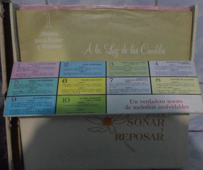 Michel Legrand - Amor En Rebeldia