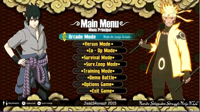 mugen game engine download
