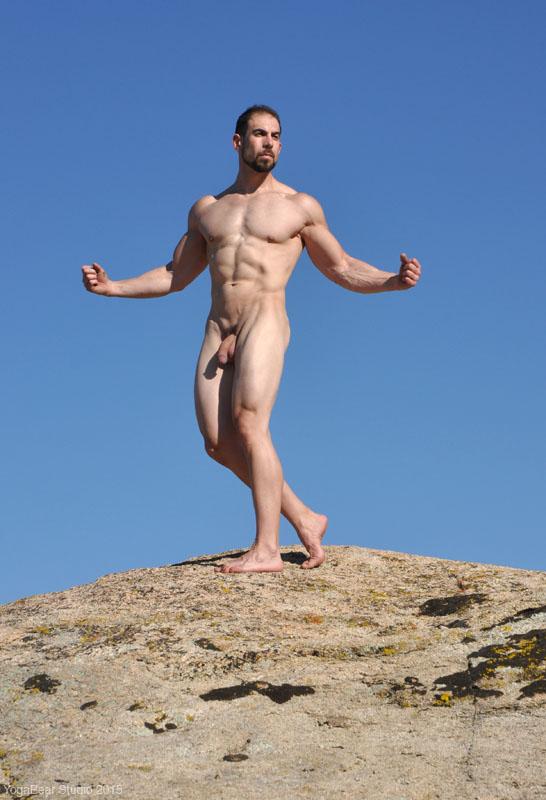 Nude Yoni 34