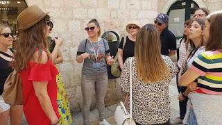 Dubrovnik, riitta reissaa