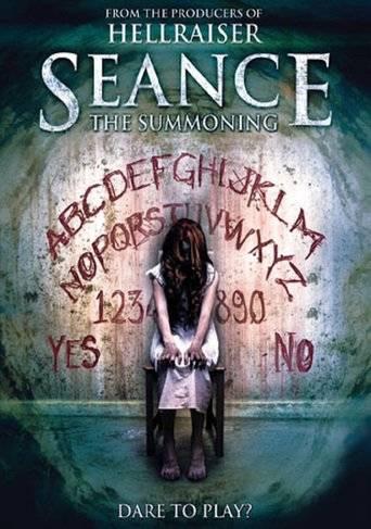 Seance (2012) ταινιες online seires xrysoi greek subs