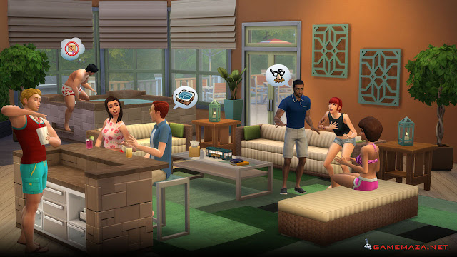 The-Sims-4-Spa-Day-Game-Free-Download