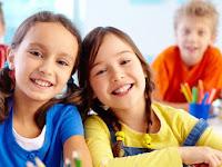 Mau tau cara menjadi pelajar yang berpersetasi di sekolah?