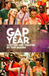 Gap Year (2017) Temporada 1 audio español