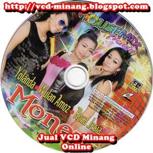 Yolanda, Wulan Amoz & Rosa Jesia - Surek Undangan (Full Album)