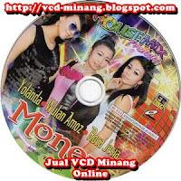 Yolanda, Wulan Amoz & Rosa Jesia - Rindu Di Hati (Full Album)
