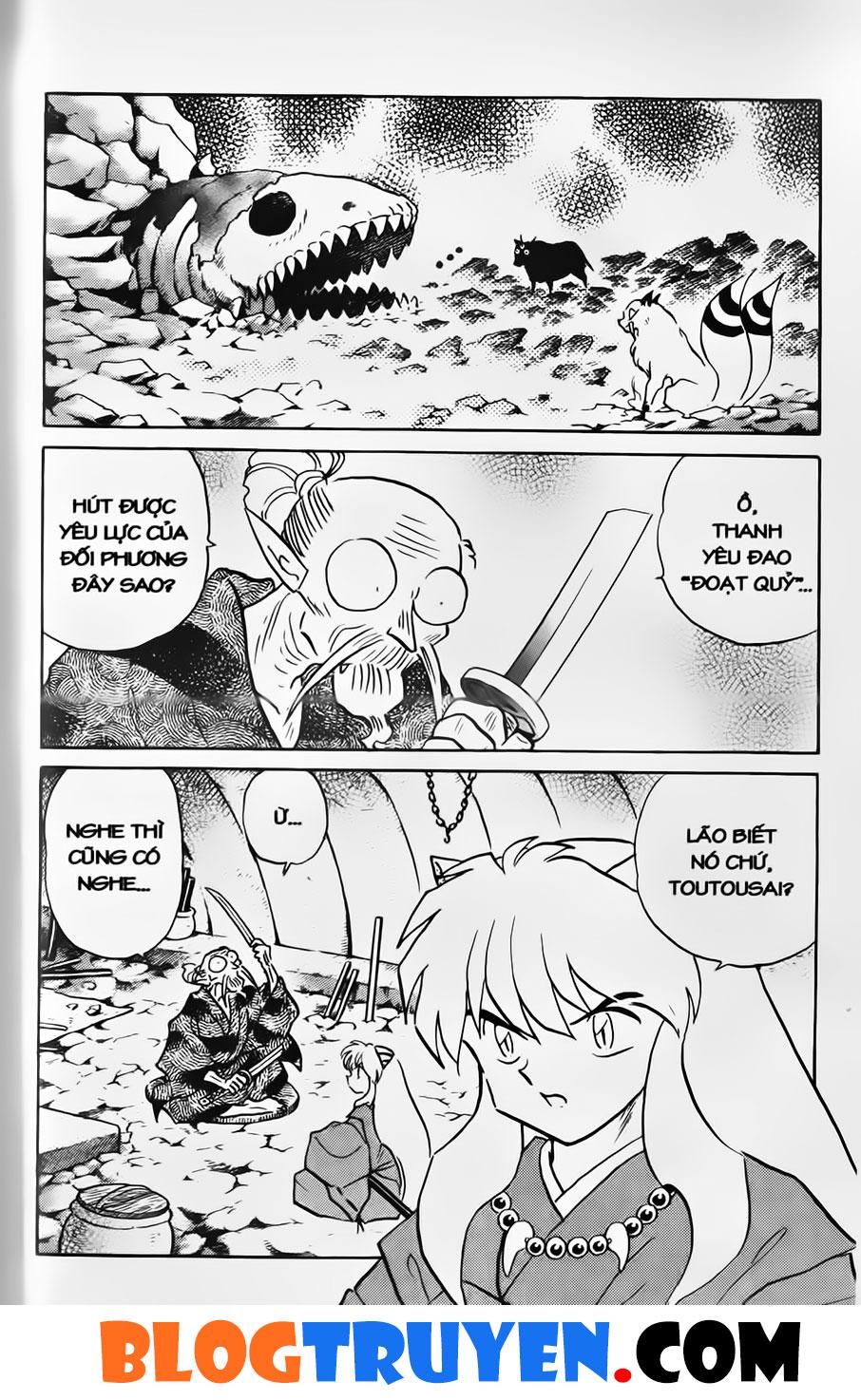Inuyasha vol 39.8 trang 3