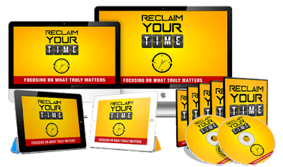 claim your time eBook