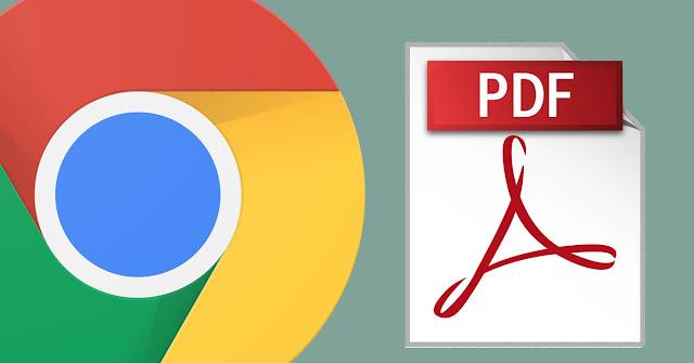 Google Chrome will allow you to edit PDF files 88