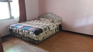 Kamar 1 villa