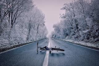 Cerita pendek tema sepeda