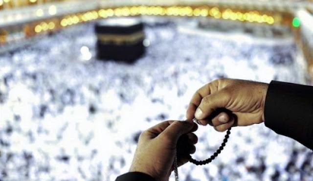 doa agar dimudahkan naik haji