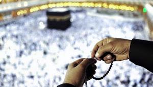 Doa dan Amalan Agar Cepat Naik Haji Lengkap Teks Sholawat Haji