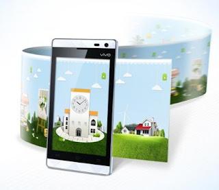 Cara Mudah Flash Vivo S6T Via Flashtool dengan PC, Firmware Original 100% Berhasil