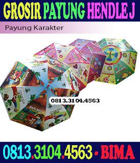 Souvenir Payung Anak Di Surabaya