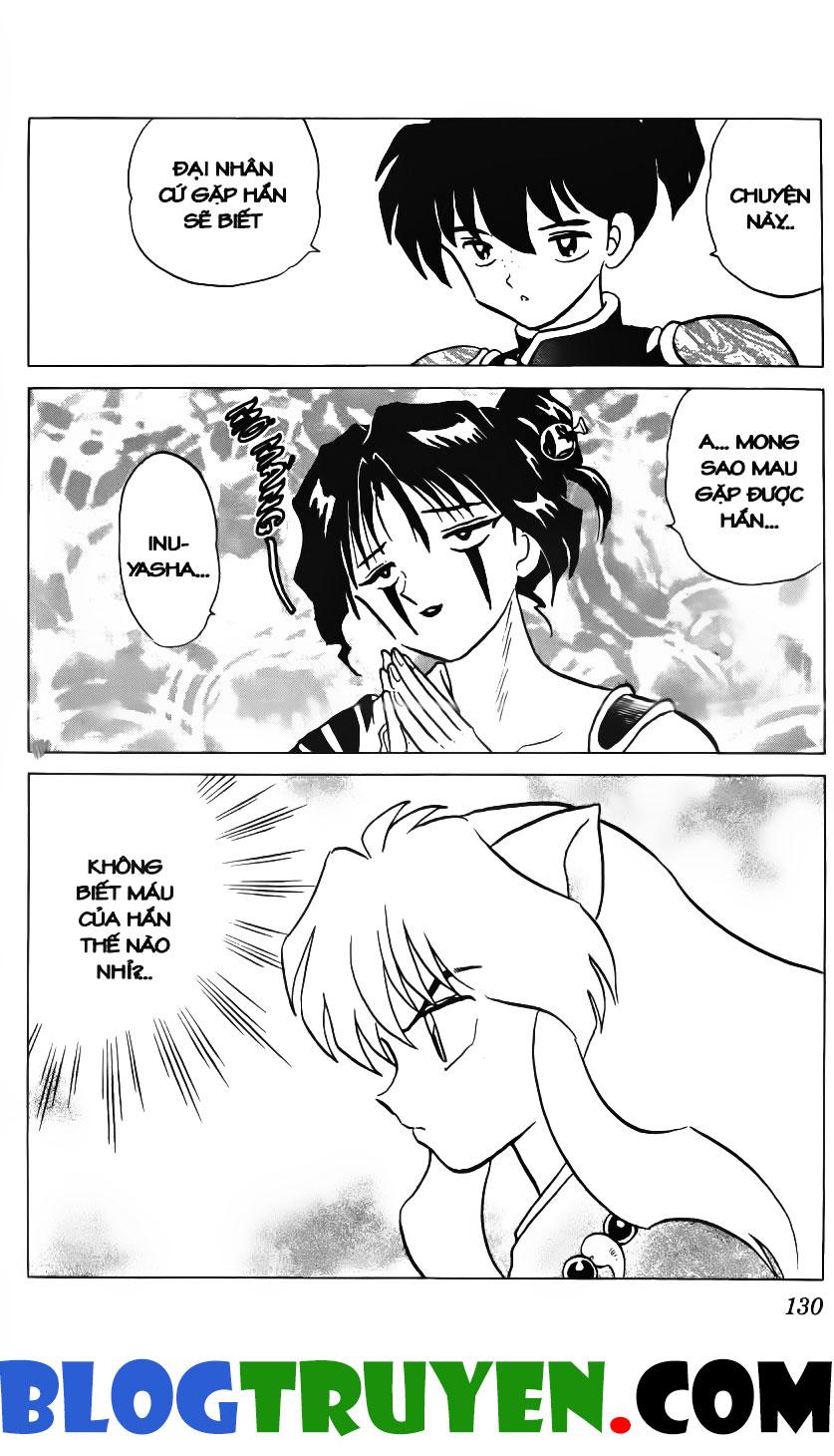 Inuyasha vol 24.7 trang 19