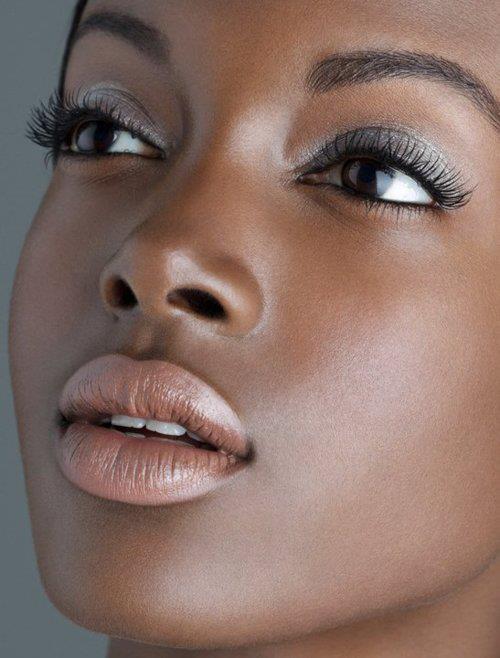 As Mulheres Negras, Morenas, Ruivas e Loiras Mais Lindas do Mundo