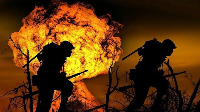 Científico usa estadísticas para predecir cuándo comenzará la próxima gran guerra