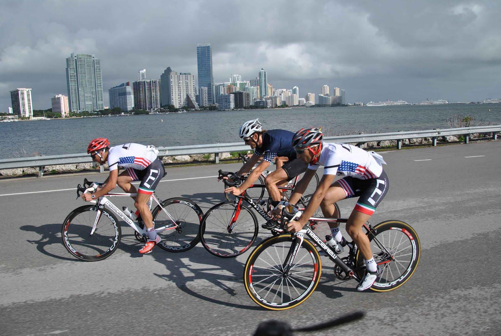 Mclaren Beverly Hills >> ITALIAN CYCLING JOURNAL: 2011 Gran Fondo Colnago, Miami