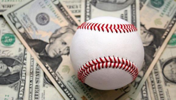 major league baseball, mlb, baseball, teams, clubs, playoff, payroll, avg, 2016-17.