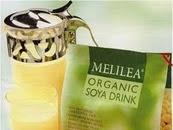 Melilea Soya Bean