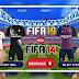 تحميل لعبة فيفا 19 مود فيفا 2014 لهواتف الاندرويد اوفلاين | download fifa 19 mod fifa 14 android offline