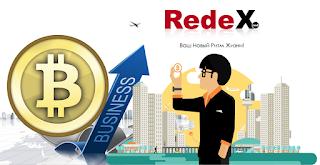заработок с RedeX