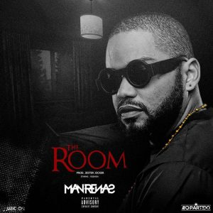 DJ Man Renas - The Room