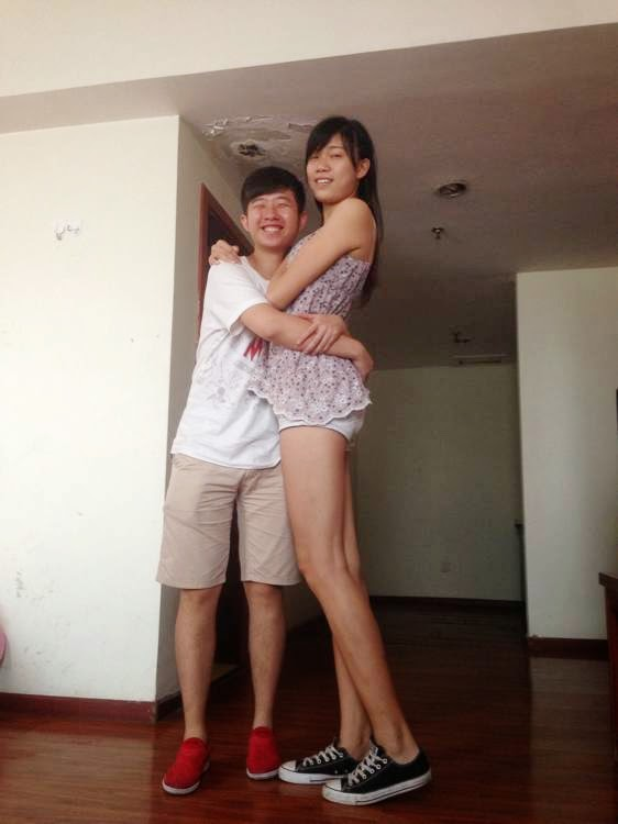 Japanese tall woman for small guyf70 1