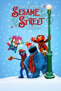 Watch Once Upon a Sesame Street Christmas Online Free in HD
