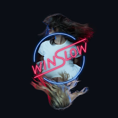 "Winslow Unveil New Single ""Out of My Head"""