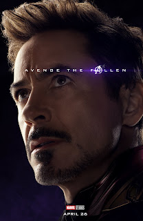 Iron Man - Avengers Endgame